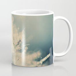 dandelion IX Coffee Mug