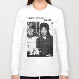 mj taj 1 Long Sleeve T-shirt