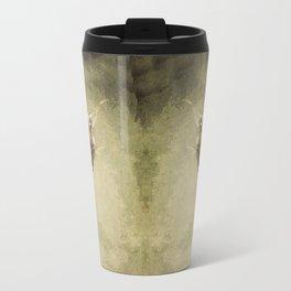 Caracal- wild cat Travel Mug