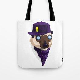 Lemur RapStyle Tote Bag