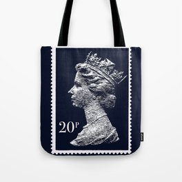 Queen 20p Tote Bag