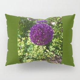 PomPom Pillow Sham