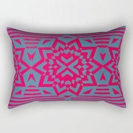 Cosmic Star Rectangular Pillow