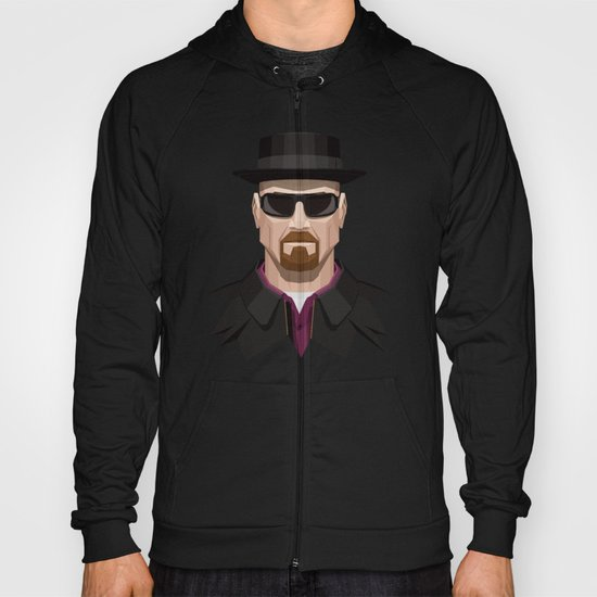 Breaking Bad - Heisenberg Hoody