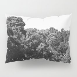 From the earth to the sky Pillow Sham