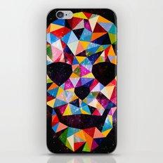 Head Space iPhone & iPod Skin