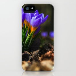 NATUR : Wildlife iPhone Case