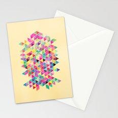 Kick of Freshness Stationery Cards