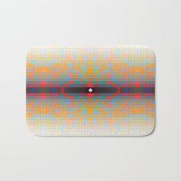 Momo pixel Bath Mat