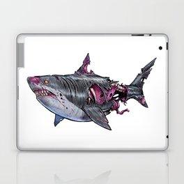 ZomBshark 10 Laptop & iPad Skin