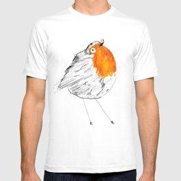 Hello Monday T-shirt