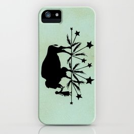 Buffalo Soldier iPhone Case