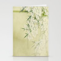 lace Stationery Cards featuring lace by Bonnie Jakobsen-Martin
