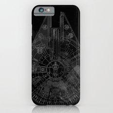 Millenium Falcon Slim Case iPhone 6