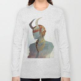 MU: Jotnar Loki Long Sleeve T-shirt