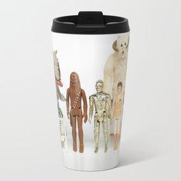 Hoth Travel Mug