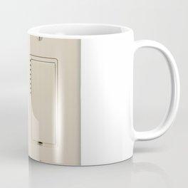 Wall Switch Coffee Mug