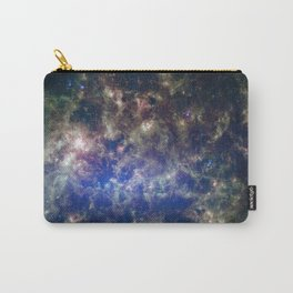 Large Magellanic Cloud, infrared 2 Carry-All Pouch