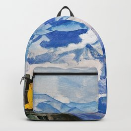Drops Of Life - Digital Remastered Edition Backpack