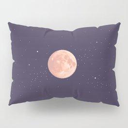 Supermoon Pillow Sham