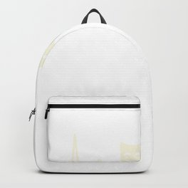 Get Some Will Power - Theater And Performing Arts Backpack