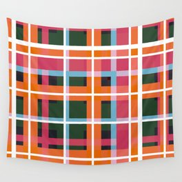 Geometric Shape 05 Wall Tapestry
