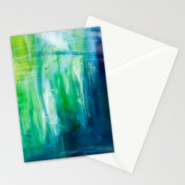 The Underneath (Cave Dream) Stationery Cards
