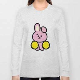 BTS - bt21 cooky Long Sleeve T-shirt