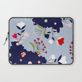 Natural Space Print Laptop Sleeve