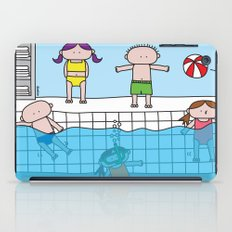 Pool iPad Case