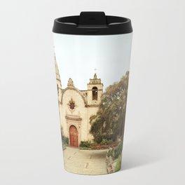 Carmel Mission Travel Mug