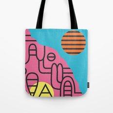 Espectre (#2) Tote Bag