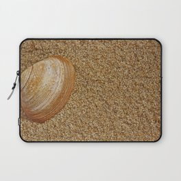sand towel Laptop Sleeve