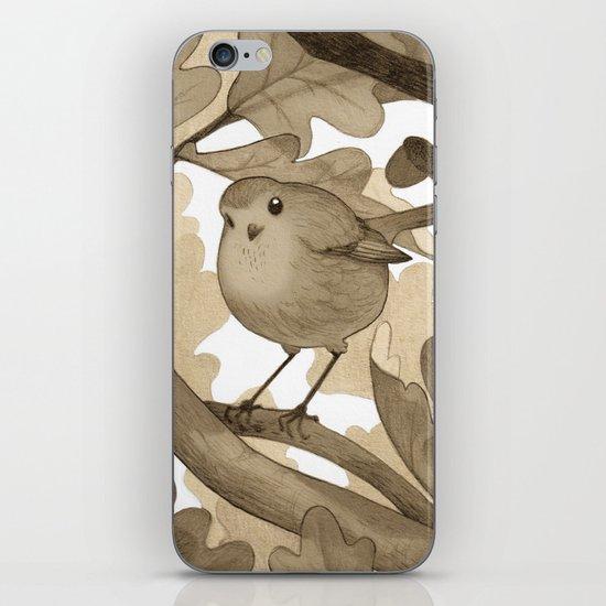 The Bird iPhone Skin