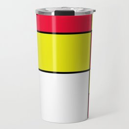 Abstract #402 Travel Mug