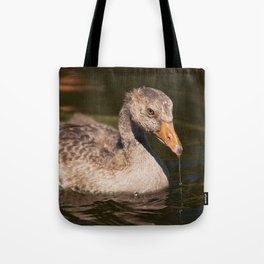 All Wet Tote Bag