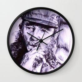 Castro Wall Clock