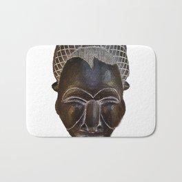 Tikar II Mask Bath Mat