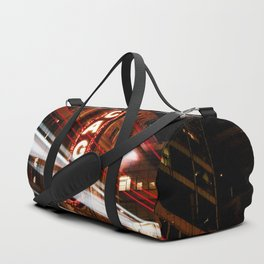 Chicago Duffle Bag