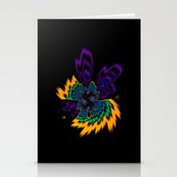 firefly Stationery Cards featuring Firefly by Steve Purnell