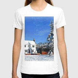 Wondrous Winter T-shirt