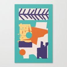 Vassefroma Canvas Print