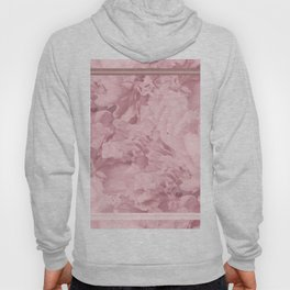 Rose Gold Flower Bouquet in Frame No1 #decor #society6 #buyart Hoody