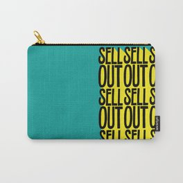 SELL SELL SELL OUT! Carry-All Pouch