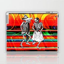 PastPresent Calaveras Laptop & iPad Skin