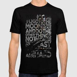 We Choose T-shirt