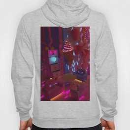 Lets's Go To The Coffee Shop Hoody