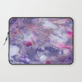 Arctic Ice Laptop Sleeve