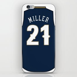 Darius Miller Jersey iPhone Skin