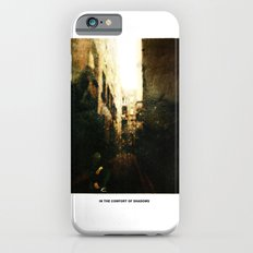 In The Comfort Of Shadows iPhone 6s Slim Case